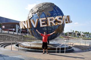 parques de atracciones de Estados Unidos: Famosa Bola de Universal Studios Orlando parques de atracciones de estados unidos - 9472299877 bb91daefcc n - Los mejores parques de atracciones de Estados Unidos