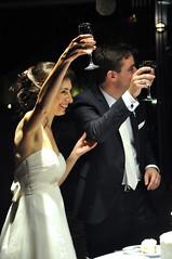 Alex & Maria's wedding