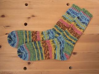 socks no.25