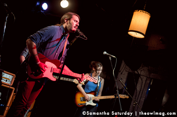 Hi Ho Silver Oh @ Echo Park Rising 8/17/13
