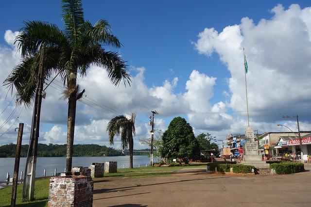 Oiapoque, Amapá Brasil