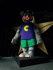 Chuck E. Cheese's in Laurel, Maryland, May 11, 2012