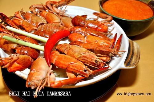 Bali Hai Kota Damansara 7