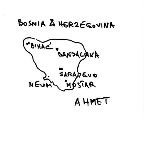 Moldova, drawn by Andrei