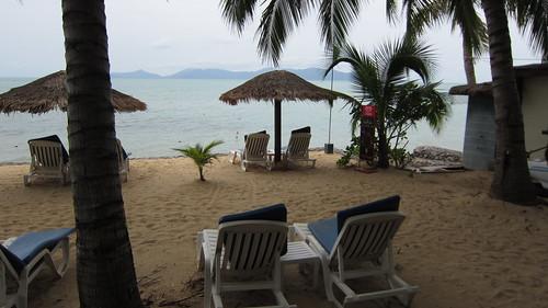 Koh Samui Paradise Beach Resort-Bungalow (9)