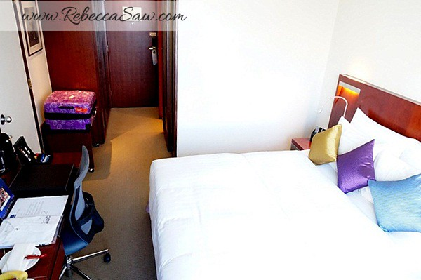 Novotel Century Hong Kong - Hotel Review-005