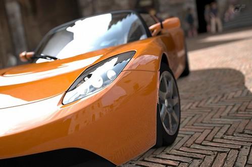 Передовой аккумулятор Tesla Motors позволит проезжать 640 км на одном заряде