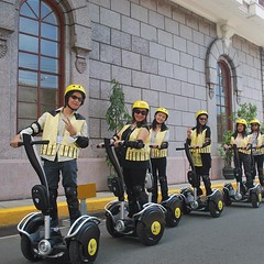 go-kart(0.0), kart racing(0.0), race track(0.0), vehicle(1.0), segway(1.0),