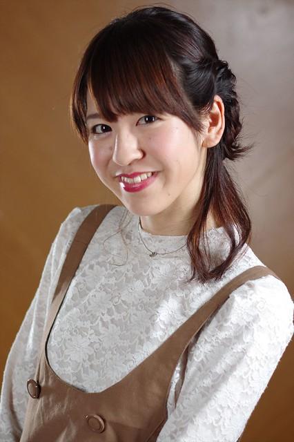 Saori Ogino PENTAX K-3 07