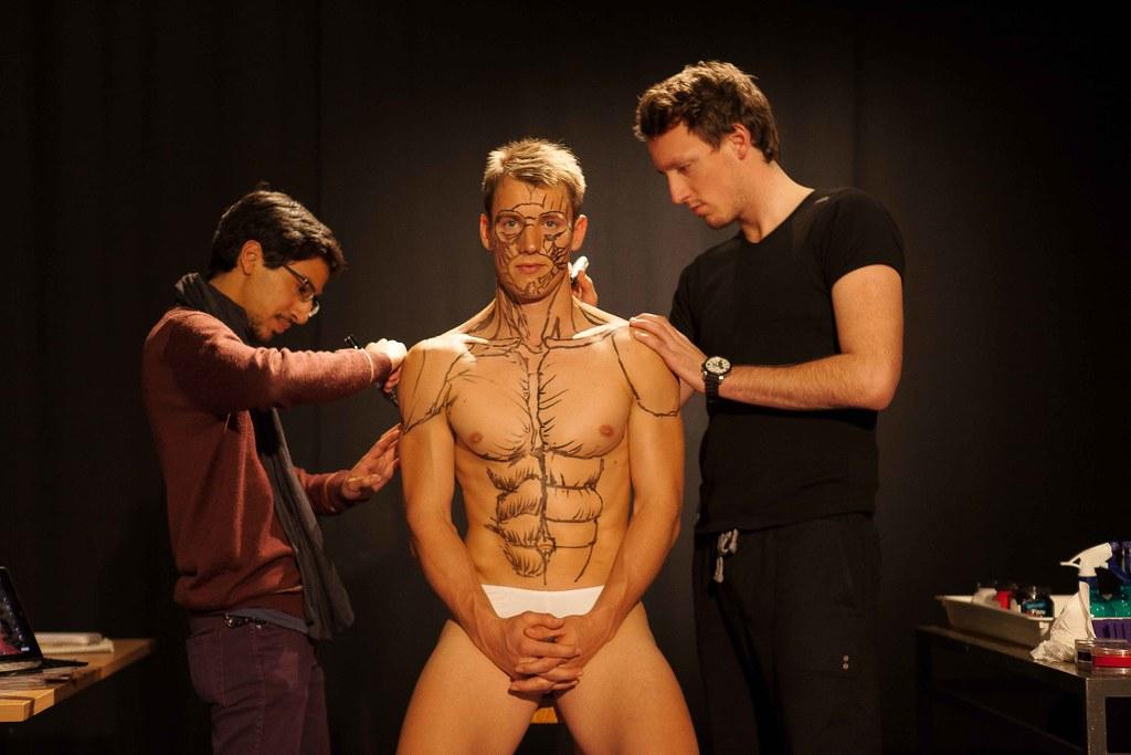 Flickr Photos Tagged Anatomicalman Picssr