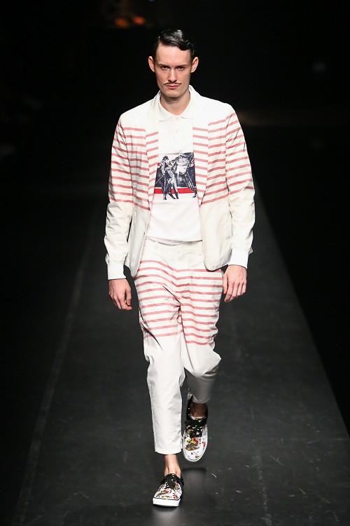 SS14 Tokyo yoshio kubo010(Fashion Press)