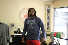 Cincinnati Bengals linebacker Vontaze Burfict