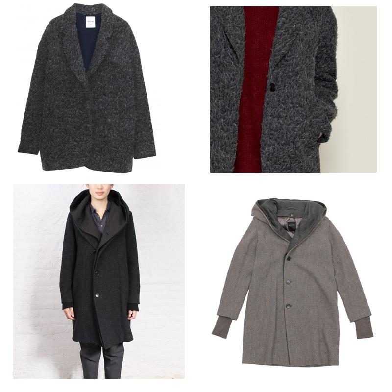 coats #2