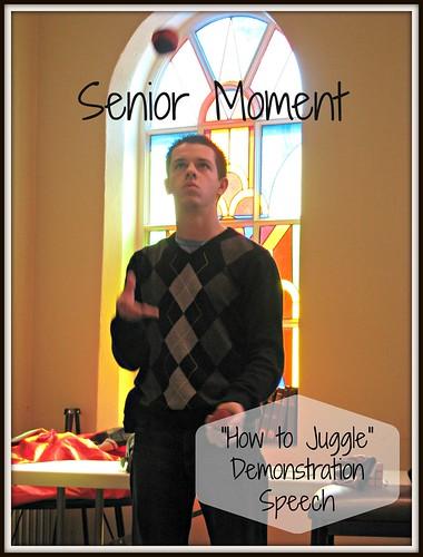 Senior Moment 10