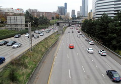 Seattle Freeway