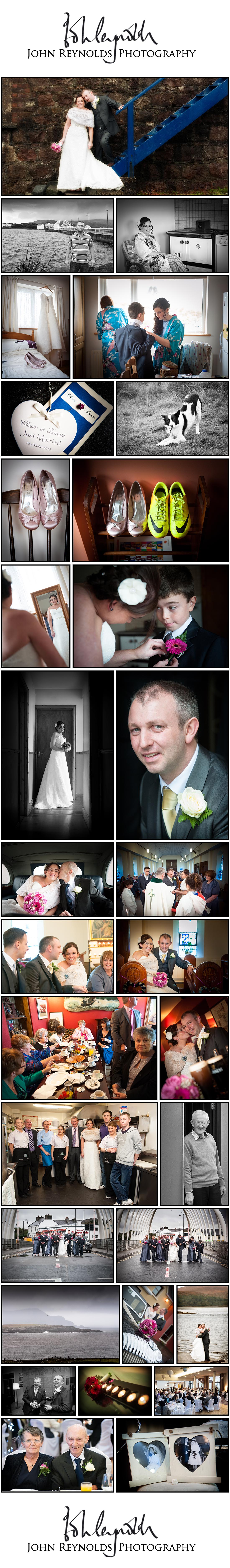 Blog Collage-Claire & Tom