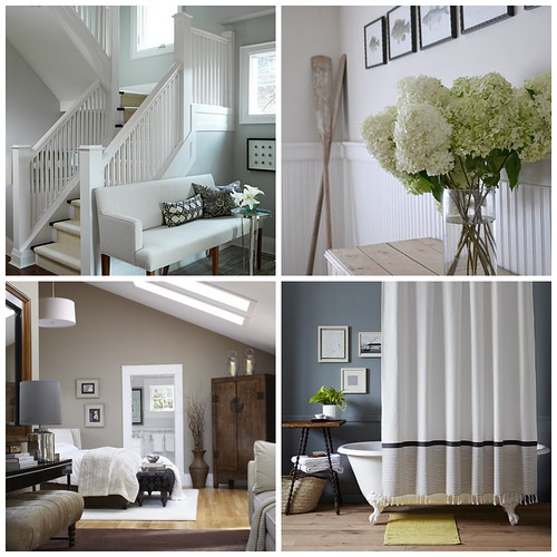Home Style Collage