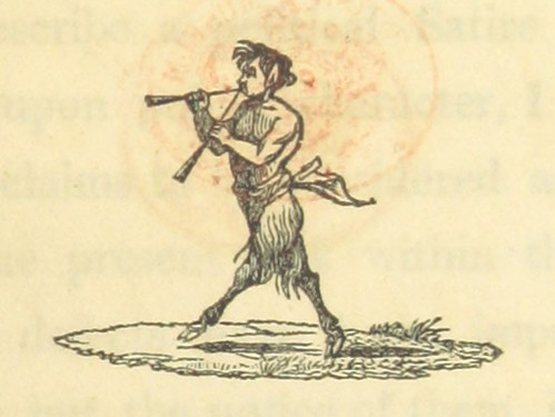 Image taken from page 7 of 'The Speaker's Eye, a satire. By F. R' by The British Library