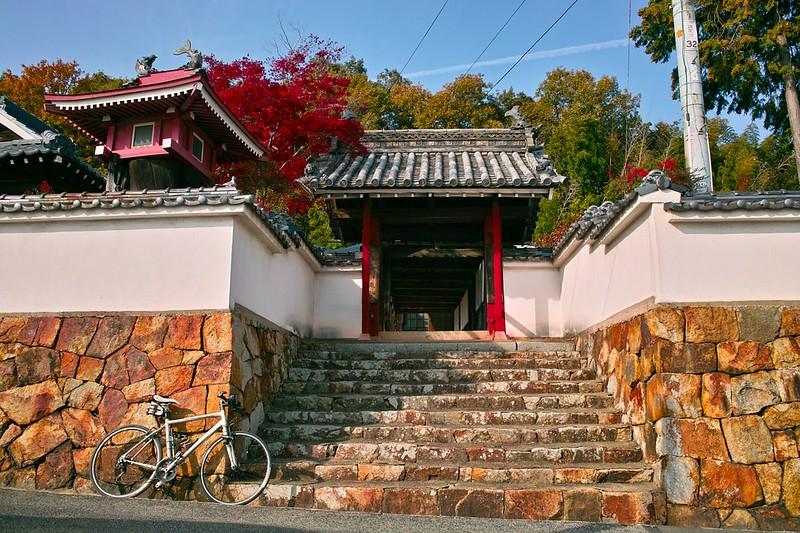 雞徳寺 #1