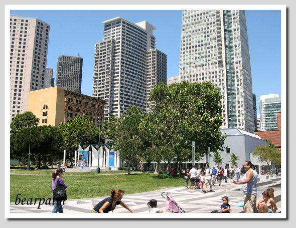 【舊金山】現代美術館&加州科學館