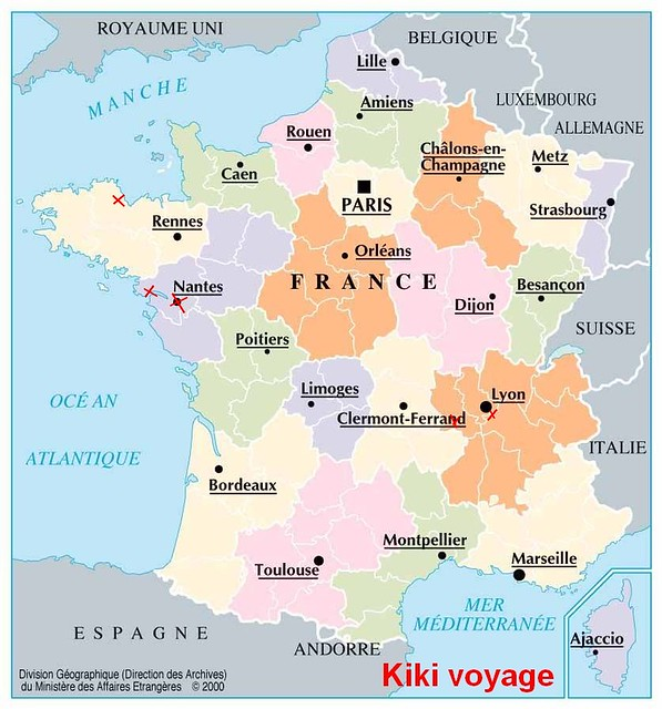 kiki voyage