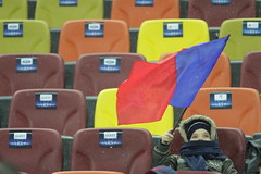 Steaua-Schalke, atmosfera 2
