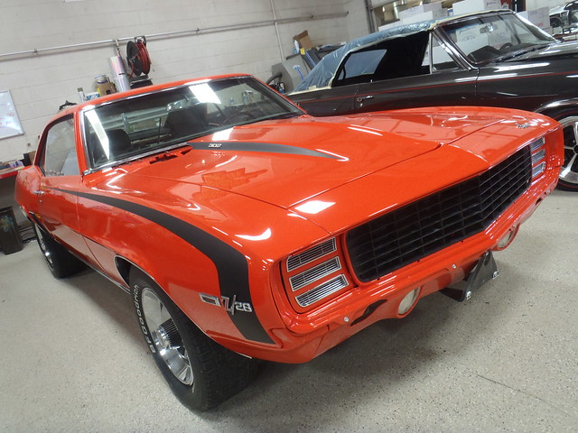 69 camaro for sale by ramc flickr photo sharing. Black Bedroom Furniture Sets. Home Design Ideas
