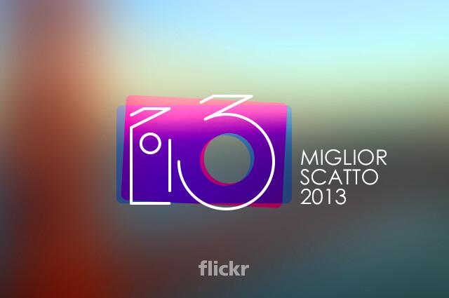 Logo: Miglior Scatto 2013