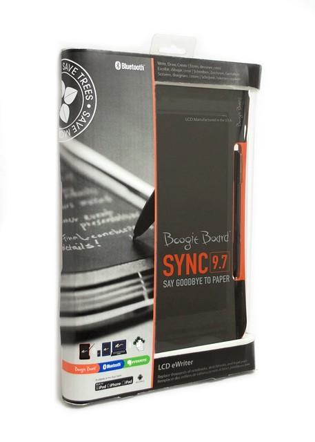 Boogie Board Sync 9.7