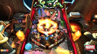 Zen Pinball 2 on PS4, 02