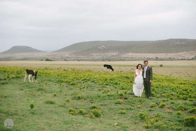 Alexis and Kazibi Huysen Hill farm Mosselbay Garden Route South Africa farm wedding shot by dna photographers 152