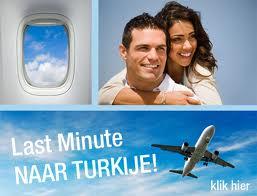 Alleen  Turkije
