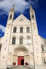 St Martin de Boscherville