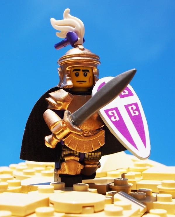 CCCXI Flavius Belisarius