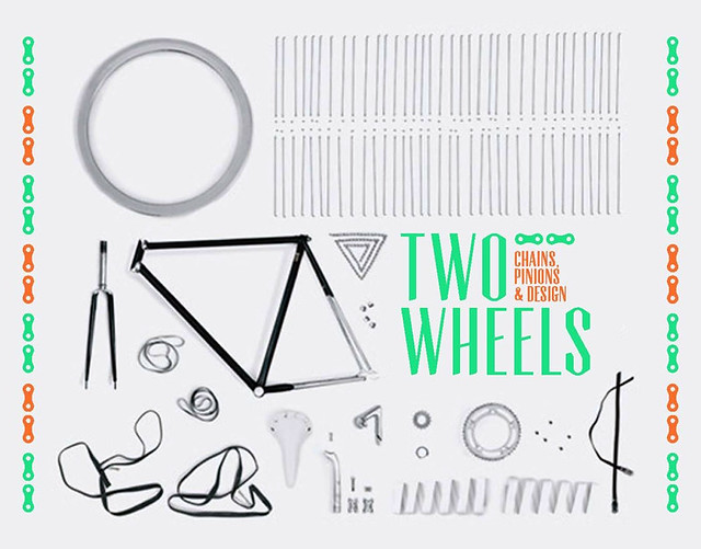 Two Wheels Book.