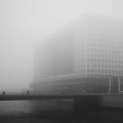 Spiegel-Haus, Hafencity, Hamburg