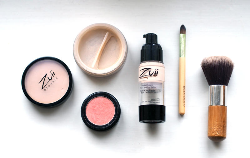 parhaat meikit 2013 luonnonkosmetiikkaa