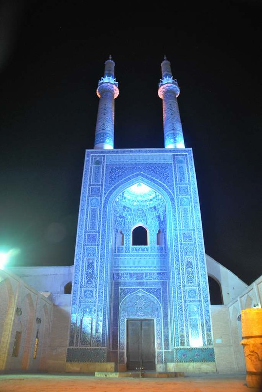 253 Mezquita con leyenda en Yazd (1)