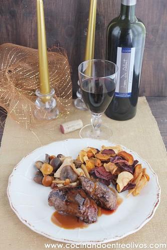 Menu DELUXE Lidl www.cocinandoentreolivos (10)