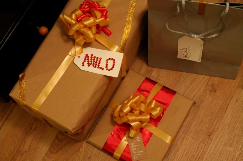 Paketit