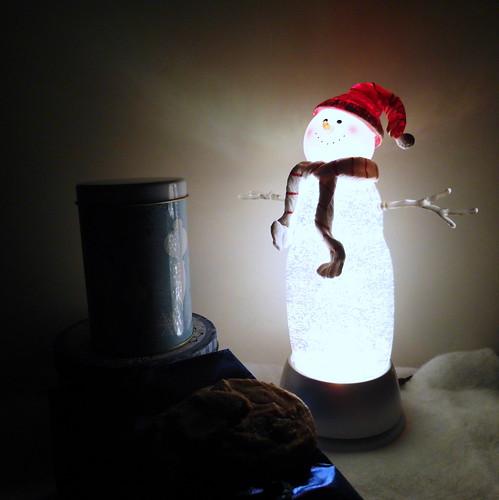 snowman 002