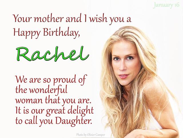 Happy Birthday Marsha Cake