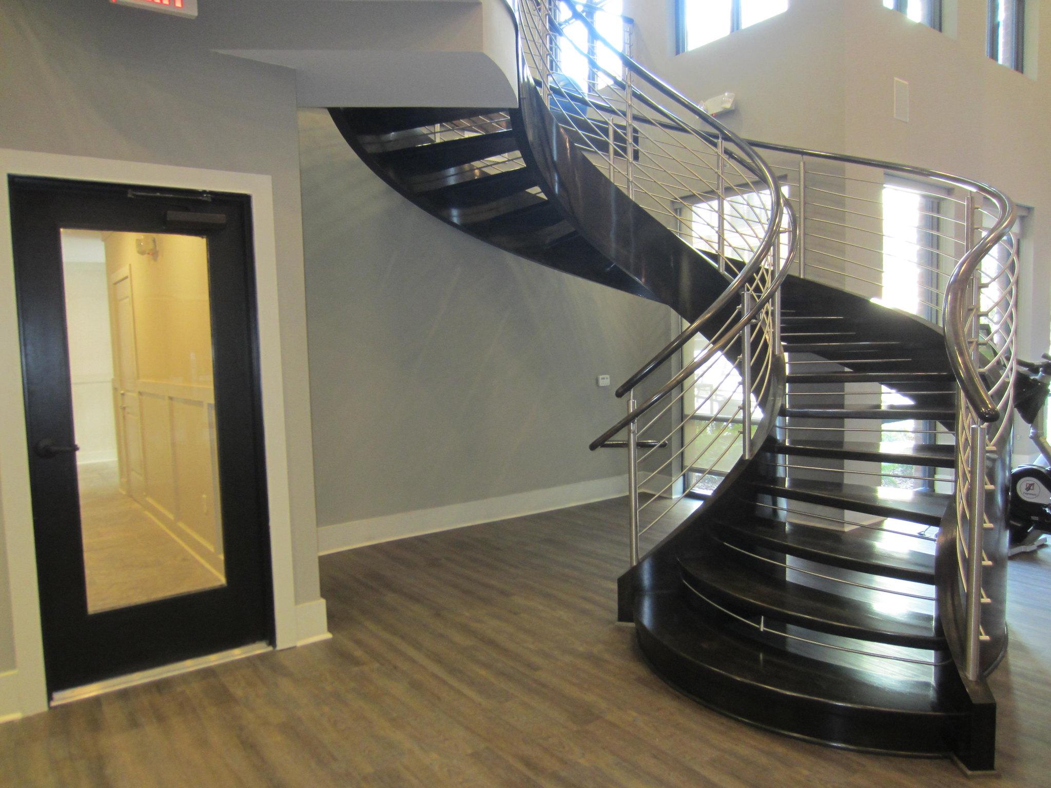 Merveilleux Stair Parts Inc | Flickr