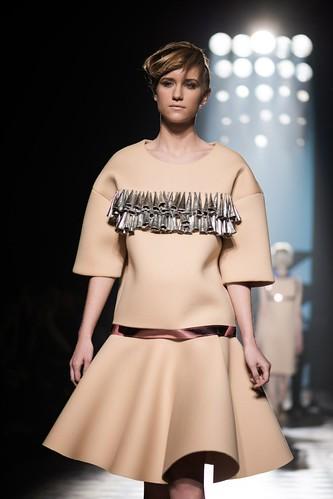 leonid alexeev ss14 skirt
