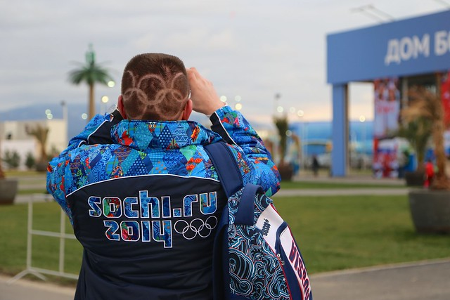 Sochi Blog: Welcome to Sochi!