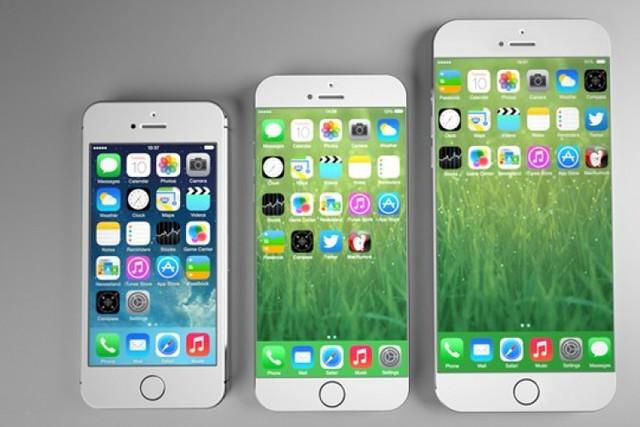 A settembre l'uscita del nuovo iPhone 6$