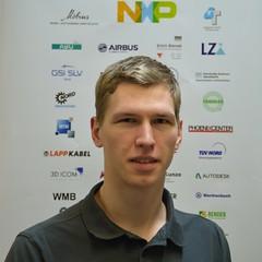 Nils Deppel