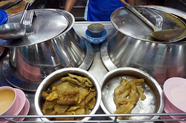 Padang Brown Medan Selera - halal penang-015