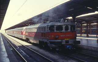 06.11.91 Madrid Chamartín 353.001