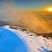 Mt.Hehuan 合歡山雪景